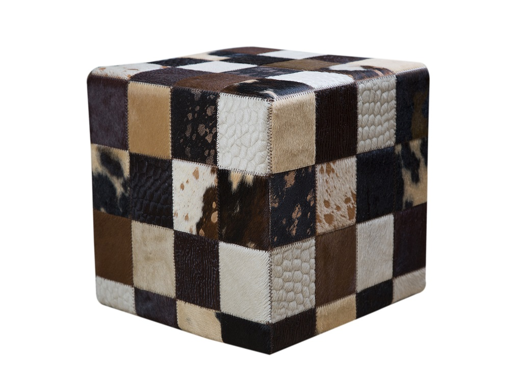 Cube Cow Mix 10x10